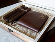 Cigar Box Personalized