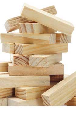 5th year traditional anniversary symbol - wood
