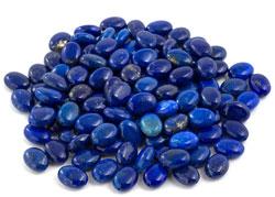 7th year anniversary gemstone - lapis lazuli image