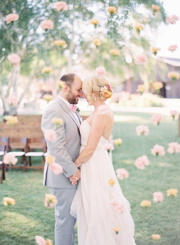 Wedding Dance Whispering Rose Ranch