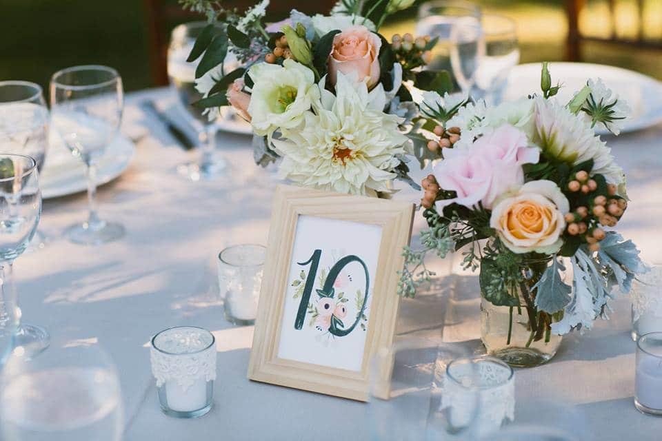 Ann Johnson Events Santa Barbara Weddings