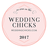 Ann Johnson Events Featured in Wedding Chicks