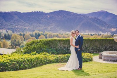 Whispering Rose Ranch Wedding by Ann Johnson Events
