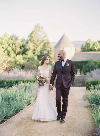 Styled Wedding by Ann Johnson Events