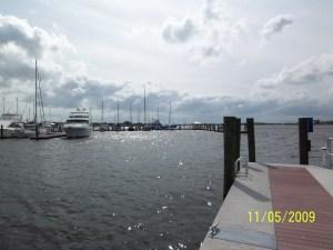 Sunset Bay Marina, Stuart, Florida