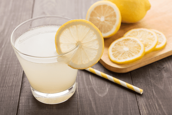 magnesium lemonade recipe