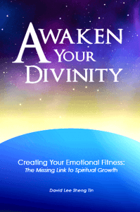Awaken to Your Divinity: Creating Your Emotional Fitness: The Missing Link to Spiritual Growth by David Lee Sheng Tin