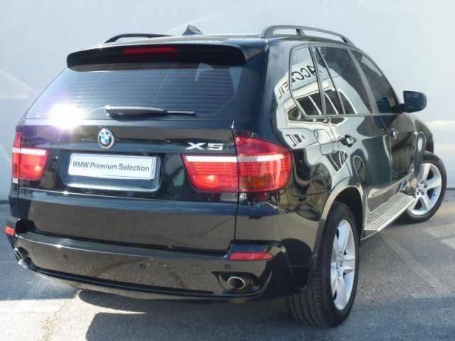 BMW X5 Doccasion De 2008 Vendre Marseille Voiture