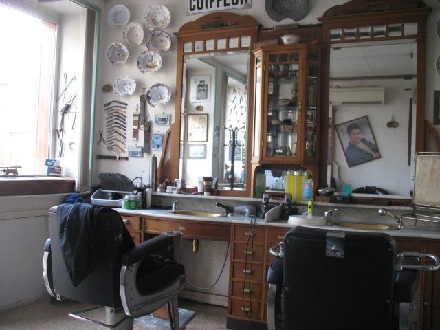annonces coiffure