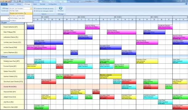 Organiser Son Planning En 2015 Quelques Astuces