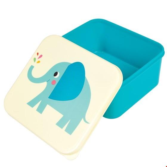 lunchtrommel olifant open rex london