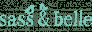sass&belle logo