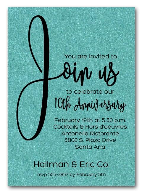 Birthday Invitations 30th Party