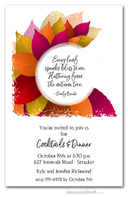 Discount Birthday Invitations