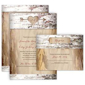Wedding Invitations Ann S Bridal Bargains