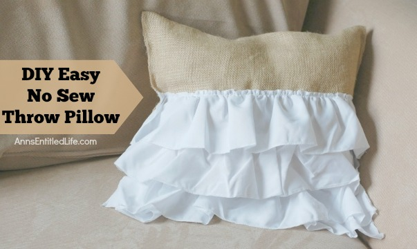 Pillow Stuffing Walmart