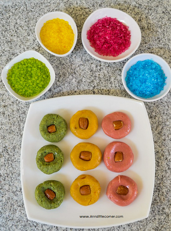 Holi Recipes