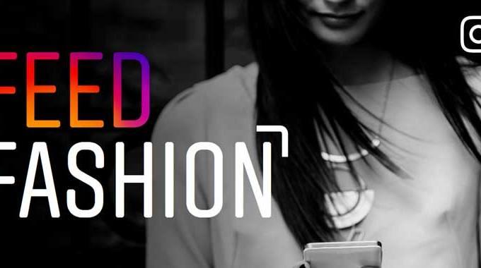 feed instagram fashion
