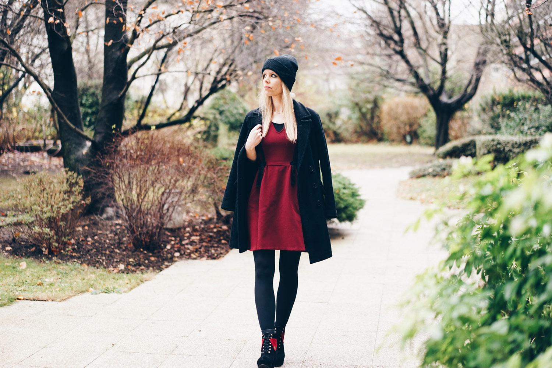 robe bonnet