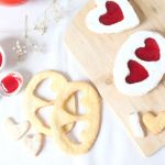 biscuits lunettes