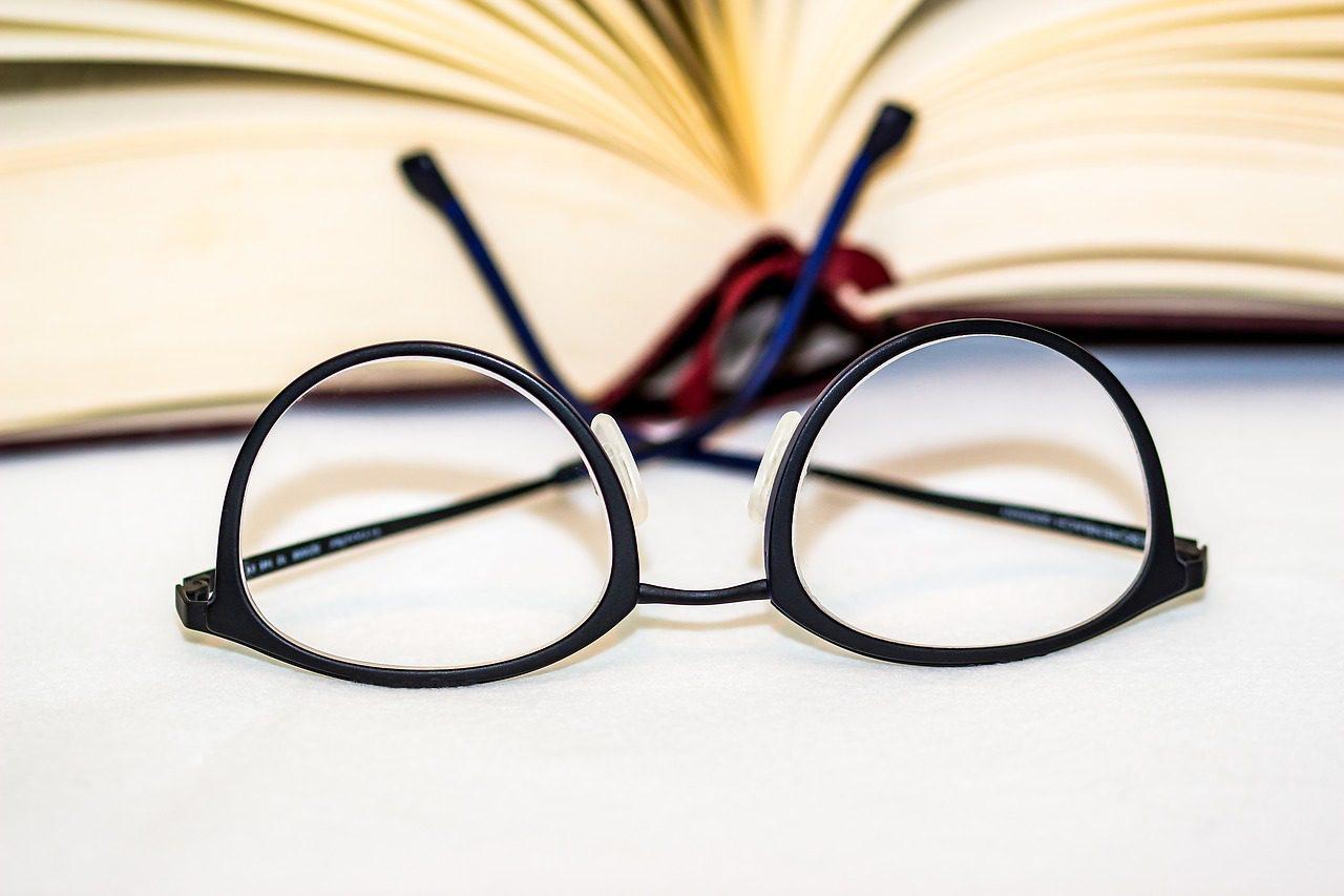 7b17772f18 Les lunettes de vue, pourquoi est-ce important d'en porter ? • BlogNroll