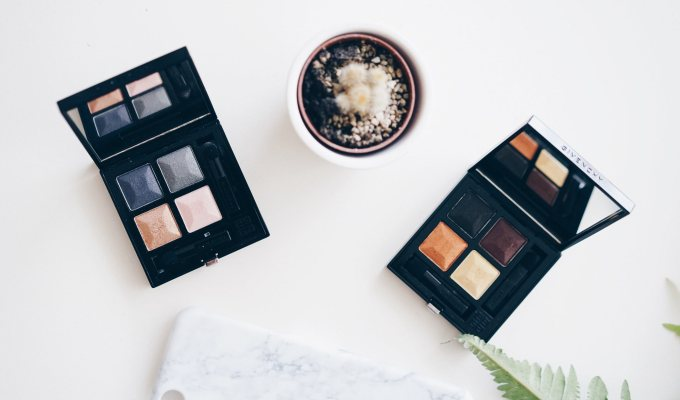 palettes Givenchy