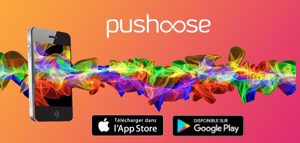 pushoose