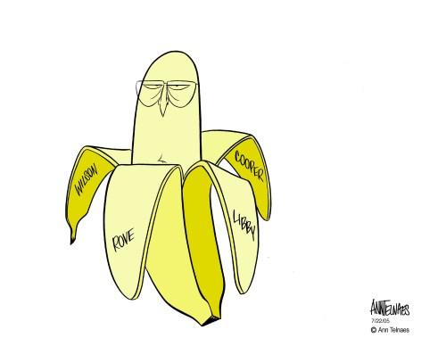 Cheney banana
