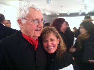 Pat Oliphant & Me