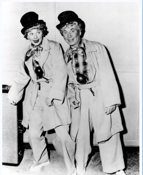 Harpo&Lucy