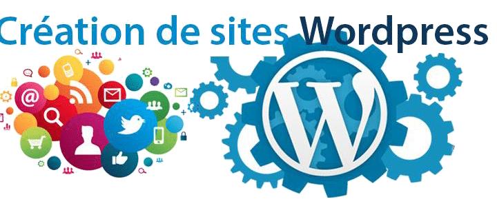 Développer un site internet sous WordPress? Faites appel à des spécialistes