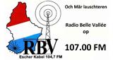 Radio Belle Vallée – RBV