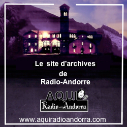 Aqui Radio Andorre