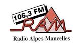 Radio Alpes Mancelles – RAM