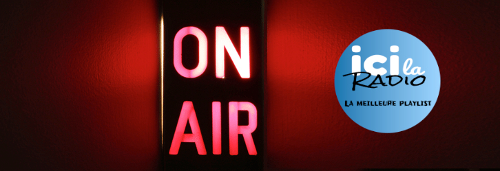 Ici la radio