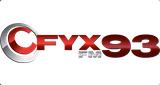 CFYX-FM93