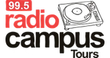 Radio Campus Tours