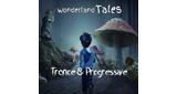 Wonderland Tales Radio
