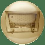 radios disparues