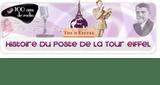 Poste de la Tour Eiffel