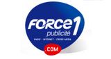 Force 1 Publicité