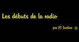 Les débuts de la radio
