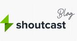 Shoutcast blog