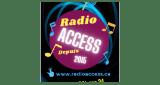 Radioaccess