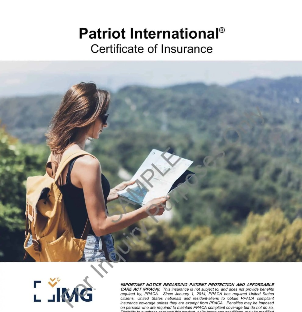 How to Get Travel Medical Insurance | The Annuity Expert