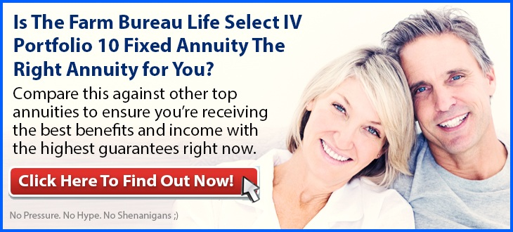 Independent Review of the Farm Bureau Life Select IV Portfolio 10 Fixed Annuity