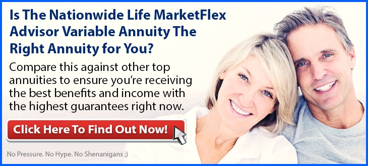 Independent Review of the Nationwide Life MarketFlex Advisor Variable Annuity