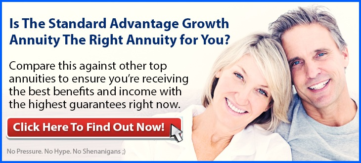 Independent Review of the Advantage Growth Annuity from The Standard Insurance Company