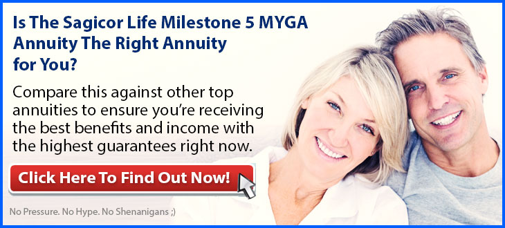 Independent Review of the Sagicor Life Milestone MYGA 5 Annuity