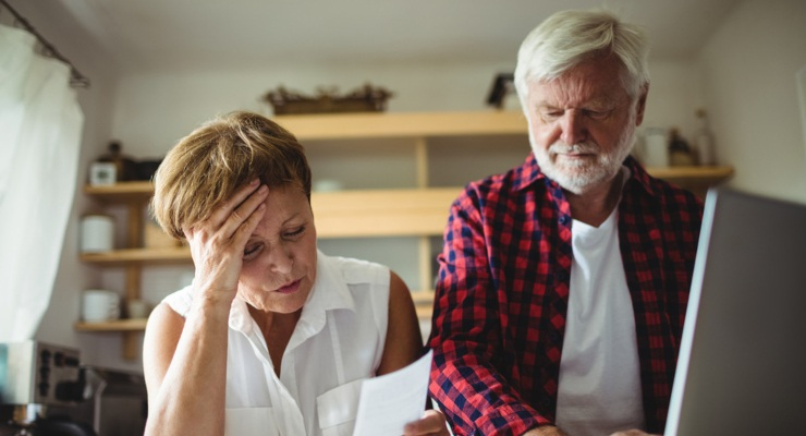 Working Americans doubt durability of retirement